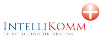 IntelliKomm – die intelligente ITK-Beratung Logo
